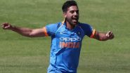 Chennai Super Kings Has a Witty Reply for Deepak Chahar's Hat-Trick During Rajasthan vs Vidarbha, Syed Mushtaq Ali Trophy 2019-20