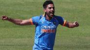 Chennai Super Kings Has a Witty Reply for Deepak Chahar's Hat-Trick During Rajasthan vs Vidarbha, Syed Mushtaq Ali Trophy 2019-20