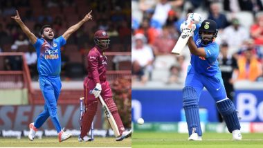 India vs West Indies 3rd T20I Stat Highlights: Deepak Chahar & Rishabh Pant Smash New Records As IND Beat WI by 7 Wickets