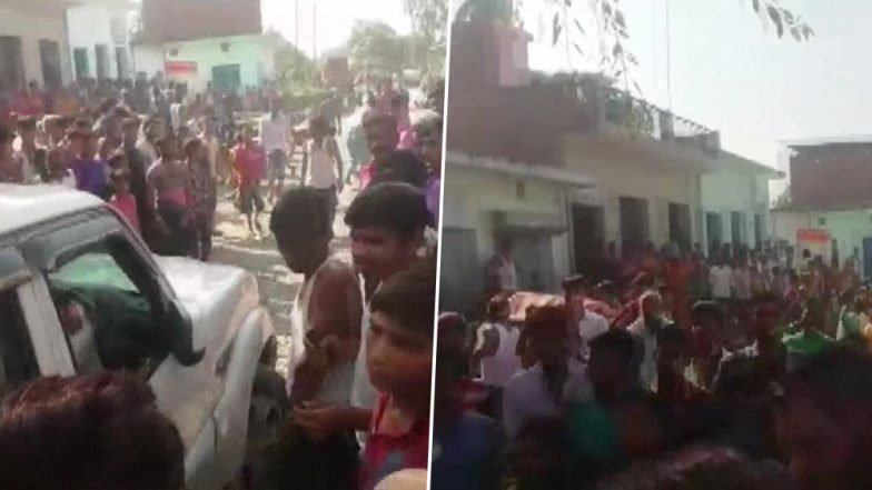 Delhi Police Team in Plain Clothes, Mistaken as Child-Lifters, Confronted by Locals in Bareilly