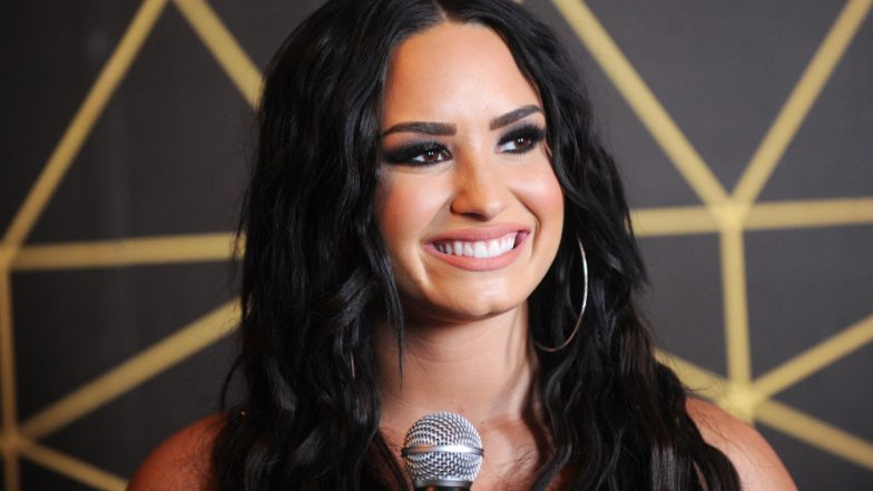 Demi Lovato Turns 27: Fans Celebrate the Singer's Birthday by Sharing Her Gorgeous Pictures and Heart-Felt Messages on Twitter