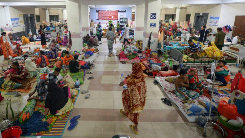 Dengue Menace in Bangladesh: Worst-Ever Outbreak Sees 40 Dead