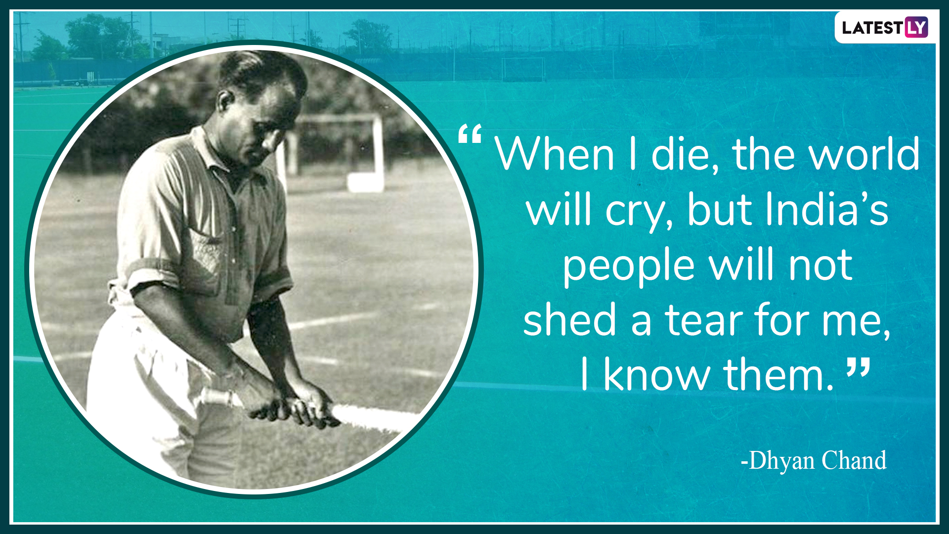 National Sports Day 2019 Here Are Interesting Quotes Of Some Incredible Indian Sportspersons Latestly