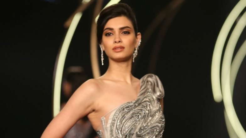 LFW Winter/Festive 2019: Diana Penty to Turn Showstopper for Ridhi Mehra