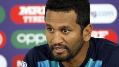 Sri Lanka Cricket Team Captain Dimuth Karunaratne Pleased With Side's Bench Strength After Clean Sweep Against Bangladesh in ODIs