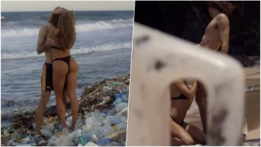 'Dirtiest Porn Ever!' Pornhub's Raunchy Video For Latest Campaign on Beating Plastic Pollution Gives a Strong Message
