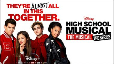 Disney Plus Releases First Poster of the High School Musical Series and Twitterati Can't Stop Making Fun of Its Title!