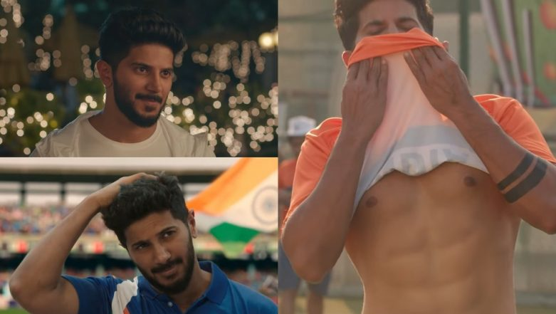 The Zoya Factor: 10 Pictures Of Dulquer Salmaan From The Trailer ...