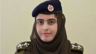 Pakistan: Female SHO Kulsoom Fatima of Pakpattan District Investigates 200 Rape, Sexual Abuse Cases in Only 2 Months