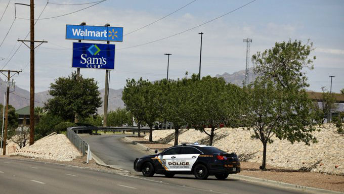 US Mass Shootings: 29 Killed in Two Different Attacks Within 24 Hours