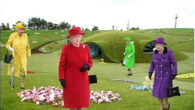Elon Musk Compares Queen Elizabeth II With Teletubbies