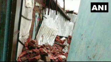 Gujarat: Three Girls Die in Wall Collapse in Nadeda Village of Bharuch