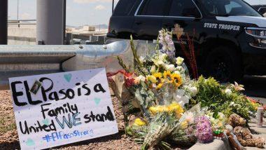 Texas Shooting: 8chan Far-Right Web Forum Pushed Offline