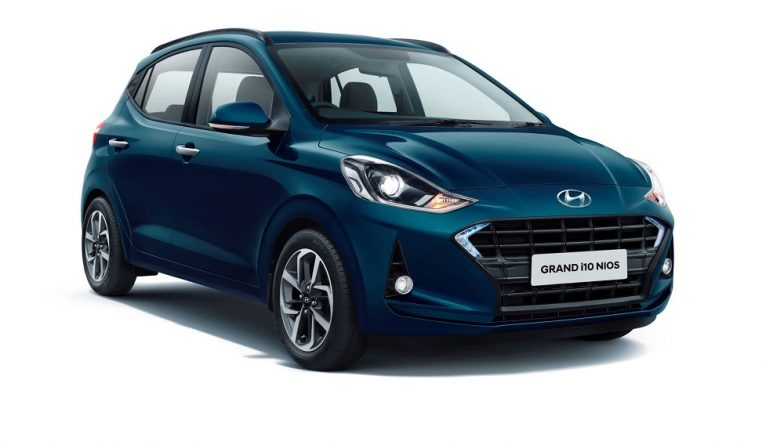 Hyundai Grand i10 Nios Hatchback Revealed; India Launch, Expected Price, Bookings & Specifications