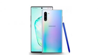 Samsung Offering Galaxy Note 10 & Note 10+ With Rs 6,000 Upgrade Bonus