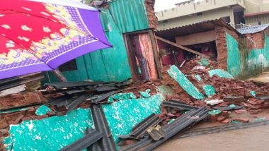 Maharashtra: 2 Dead, 1 Injured in Wall Collapse After Rains in Nagpur