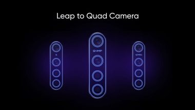 Realme's 64MP Camera Smartphone Coming To India Before Diwali: Report