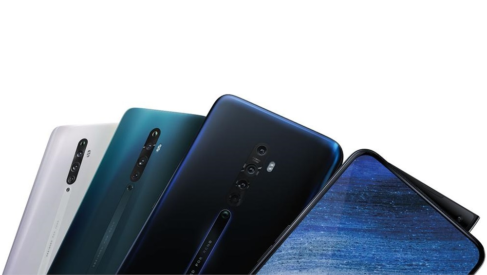 OPPO Reno2 F to Go on Sale From October 4 on Amazon and Offline