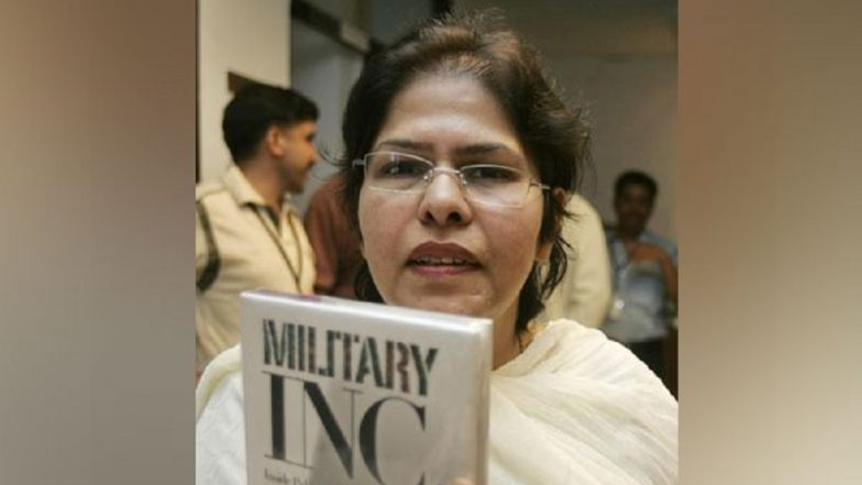 Pakistan Not in Position to Fight War Against India: Ayesha Siddiqa
