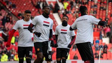 Manchester United Backs Paul Pogba, Says 'Zero Tolerance' for Racism
