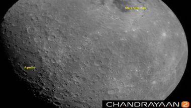 Chandrayaan 2 Closer to Moon, Vikram Lander Successfully Separated From Orbiter at 1:15 PM Today
