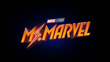 Marvel Studios Set to Introduce First Muslim Superhero 'Ms. Marvel' With Kamala Khan