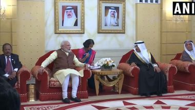 PM Narendra Modi Launches RuPay Card in UAE