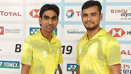 BWF Para Badminton World Championships 2019: India Finish with 12 Medals