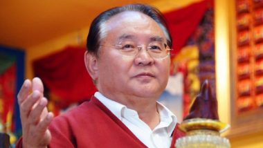 Sogyal Rinpoche, Best-Selling Author and Tibetan Monk Accused of Sexual Abuse, Dies in Thailand