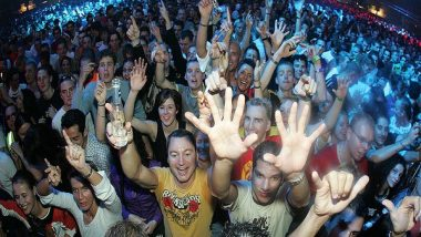 EDM Party-Goers at Higher Risk of Drug-Related Emergencies