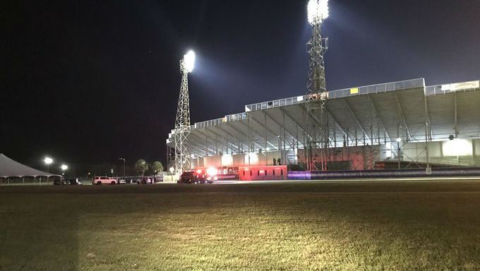 US: Shooting Reported During Football Match at Alabama High School, 10 Wounded