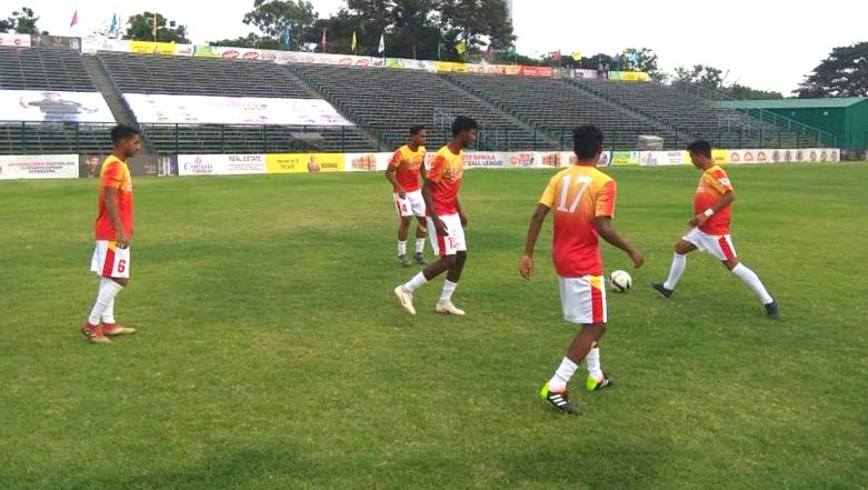 Durand Cup 2019 Semifinals: Mohun Bagan and East Bengal to Start Their Respective Clashes As Favourites