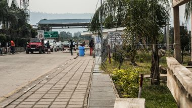 Ebola 2019 Outbreak: Rwanda Shuts DR Congo Border After Third Case of Deadly Virus Detected in Frontier City