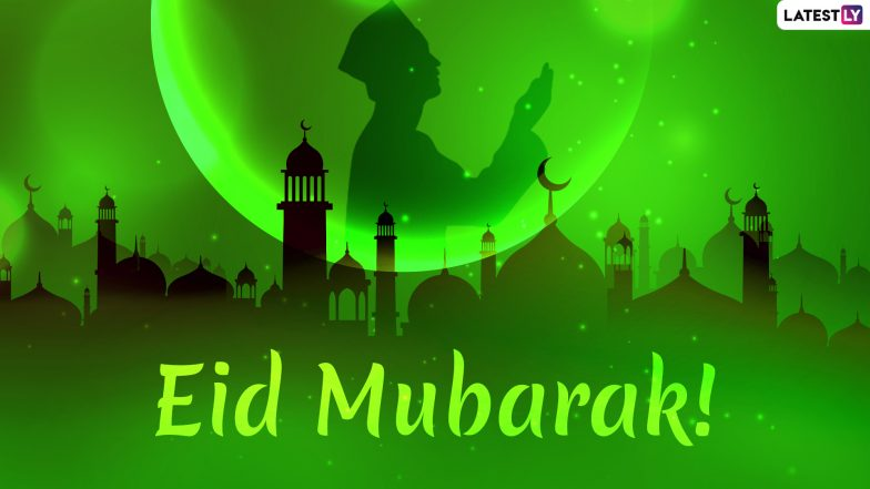 Eid ul-Adha Mubarak 2019 Messages and Images: WhatsApp Stickers, SMS