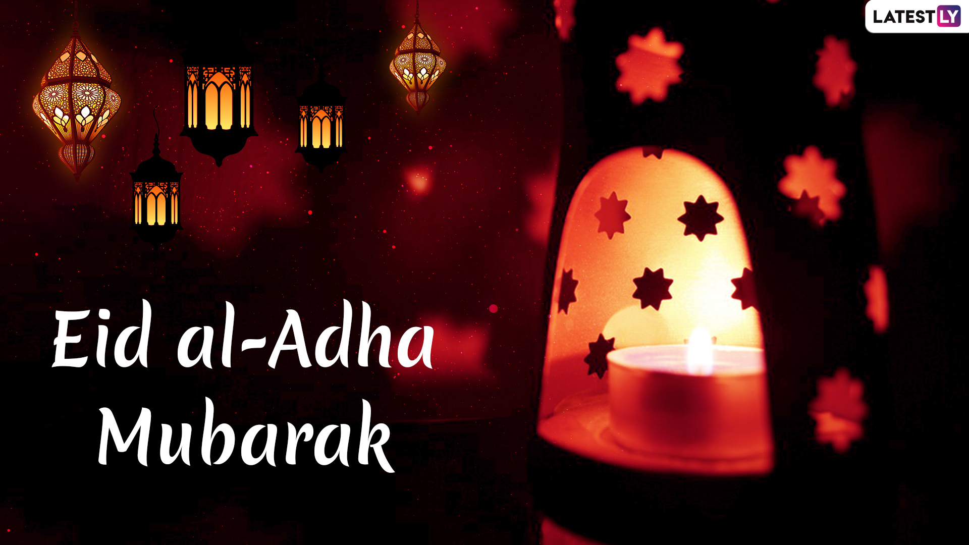 Eid al-Adha Mubarak Images and HD Wallpapers For Free Download