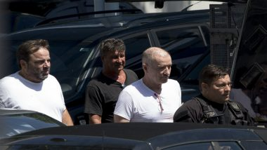 Brazil Ex-Billionaire Eike Batista Re-Arrested in Corruption Probe