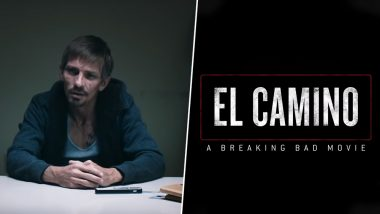 Netflix Announces El Camino: A Breaking Bad Movie And Fans Are Thrilled (Watch Video)