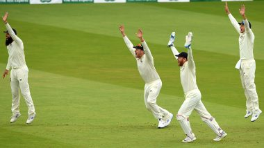Live Cricket Streaming of England vs Australia Ashes 2019 Series on SonyLIV: Check Live Cricket Score, Watch Free Telecast of ENG vs AUS 1st Test Day 3 on TV & Online