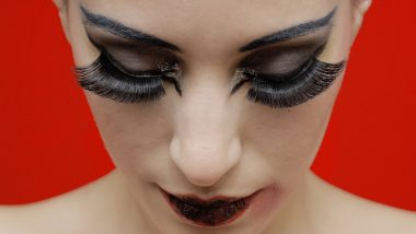 Are Your Eyelashes Crawling With Mites? Think Twice Before you use The Mascara or Eyelash Extension The next Time