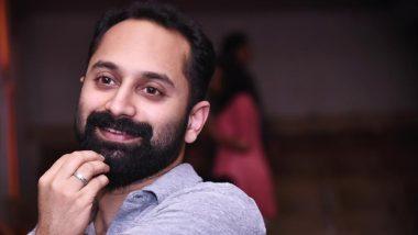 Joji Star Fahadh Faasil on Bollywood: It Will Happen When I Start Thinking in Hindi