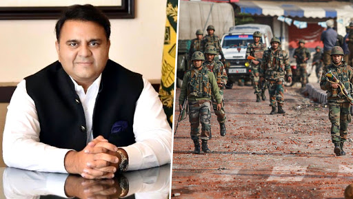 Article 370 Scrapping Impact: Pakistan Minister Appeals to Imran
