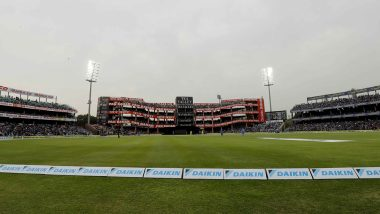 DDCA to rename Feroz Shah Kotla as Arun Jaitley Stadium, Cricket Ground in Delhi to Also Get Virat Kohli Stand