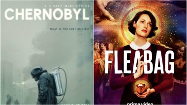 Television Critics Association Awards 2019 Winners List: Phoebe Waller-Bridge's Fleabag and HBO's Chernobyl Win Top Honours