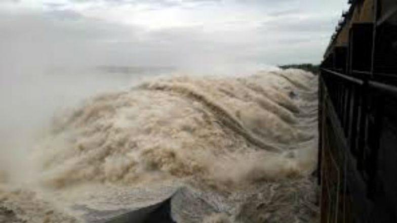 India Releases Water From Alchi Dam, Creates Flood Scare in Pakistan