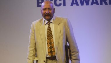 MS Dhoni a Role Model, Should Remain in the Team, Says Former Indian Wicketkeeper Syed Kirmani