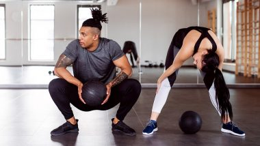 Friendship Day 2019: How to Motivate Your Friend to Stay Fit in 5 Simple Steps