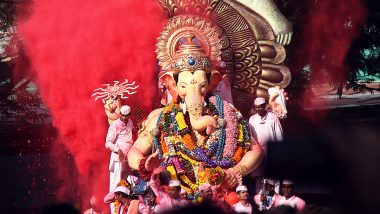 Ganesh Chaturthi 2019 Information & Schedule: What is This Festival And Why Is It Celebrated? Here's Everything to Know About Ganeshotsav
