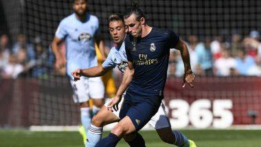 La Liga 2019: Gareth Bale Pushes Real Madrid to 3-1 Win Over Celta Vigo