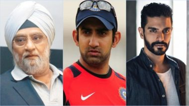 Gautam Gambhir Accuses Bishan Singh Bedi of Nepotism, Says, He Tried to Include His 'Undeserving' Son Angad in Delhi Team
