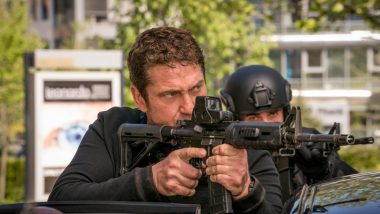 Audiences Will Really Connect With Gerard Butler's Mike Banning In Angel Has Fallen: Producer Les Weldon